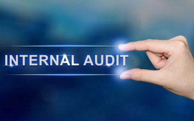 Internal Audit and control
